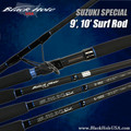 Black Hole Suzuki Special Surf Rod