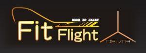 Fit Flight Delta