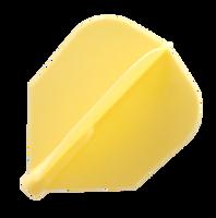 Fit Flight - Shape - Yellow - 6 pack