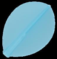 Fit Flight - Teardrop - Blue - 6 pack