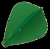Fit Flight - Kite - Green - 6 pack