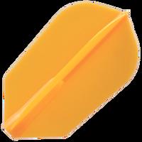 Fit Flight - Slim - Orange - 6 pack