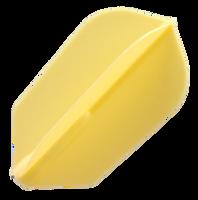 Fit Flight - Slim - Yellow - 6 pack