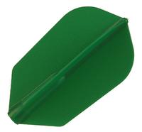 Fit Flight - Slim - Green - 6 pack