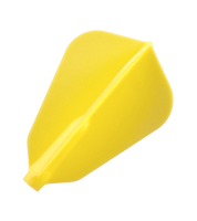 Fit Flight - F Shape - Yellow - 6 pack