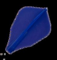 Fit Flight - W Shape - Dark Blue - 6 pack