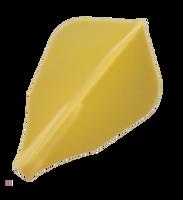 Fit Flight - W Shape - Yellow - 6 pack