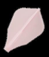Fit Flight - W Shape - Pink - 6 pack