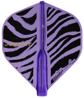 Fit Flight AIr Juggler - Zebra 2 - Standard