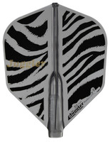 Fit Flight AIr Juggler - Zebra 2 - Shape