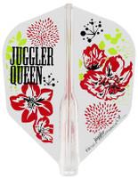 Fit Flight Juggler Queen - Garden - Shape