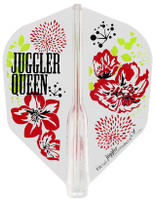 Fit Flight AIr Juggler Queen - Garden - Shape