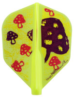 Fit Flight AIr Juggler Queen - Mushroom - Shape