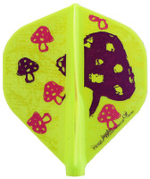 Fit Flight AIr Juggler Queen - Mushroom - Standard