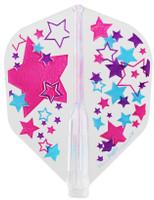 Fit Flight AIr Juggler Queen - Star 2 - Shape
