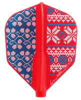 Fit Flight AIr Juggler Queen - Nordic - Shape