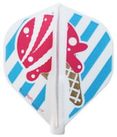 Fit Flight AIr Juggler Queen - Ice Cream - Standard
