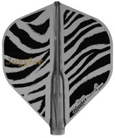 Fit Flight AIr Juggler - Zebra - Standard