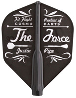 Fit Flight Air Signature - Justin Pipe 2 - Shape