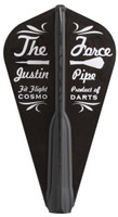 Fit Flight Air Signature - Justin Pipe 2 - Super Kite