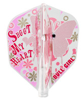 Fit Flight AIR - Shape - Bull Girl Pink