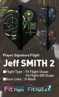 Fit Flight Air Signature - Jeff Smith 2 - Shape