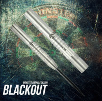Monster Barrels - Blackout - 90% Soft Tip - 2ba - 18g