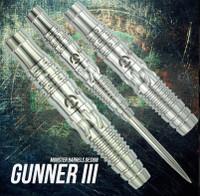 Monster Barrels - Gunner III - 90% Soft Tip - 2ba - 18g