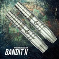 Monster Barrels - Bandit II - 80% Soft Tip - 2ba - 18g