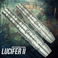 Monster Barrels - Lucifer II - 80% Soft Tip - 2ba - 18g