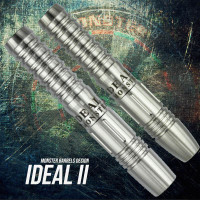 Monster Barrels - Ideal II - 80% Soft Tip - 2ba - 18g