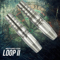 Monster Barrels - Loop II - 80% Soft Tip - 2ba - 18g