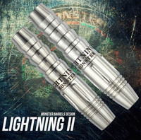 Monster Barrels - Lightning II - 80% Soft Tip - 2ba - 18g