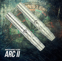 Monster Barrels - Arc II - 80% Soft Tip - 2ba - 18g