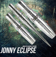 Monster Barrels - Jonny Eclipse - 90% Soft Tip - 2ba - 18g