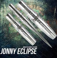 Monster Barrels - Jonny Eclipse - 90% Soft Tip - 2ba - 18g