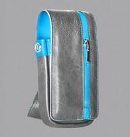 Target Daytona Wallet - Grey & Blue