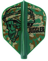 Fit Flight Juggler - Green Army - Shape
