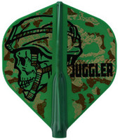 Fit Flight AIr Juggler - Green Army - Standard