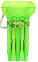 L-Style Krystal One Case - Green