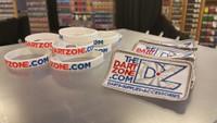 theDartZone.com Wristband