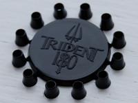 Trident 180 - White