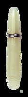 theDartZone - Nylon Shaft - Extra Short White (27mm)