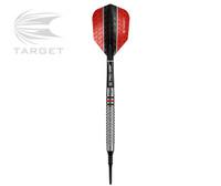 Target Vapor 8 05 - 80% Soft Tip Darts - 18g