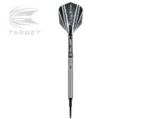 Target Tony O'Shea G2 90% Soft Tip Darts - 18g