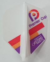 Premier Cup II Flights - Cosmo Fit Flight - Shape