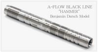 Dynasty A Flow - Hammer-  Soft Tip Darts - 18g