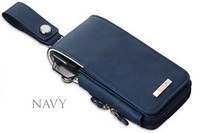 Cameo Garment 2 Dart Case - Navy