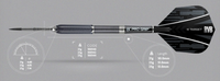 Target - Raymond Van Barneveld - RVB95 - SteelTip Dart - 23g