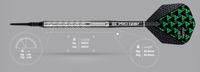 Target Agora A32 - Soft Tip Darts - 18g